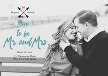 Soon to be Mr and Mrs by Jair Bontilao