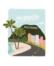 Lovely Los Angeles by Alexa Marie Zurcher