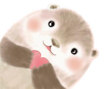 Otter Half