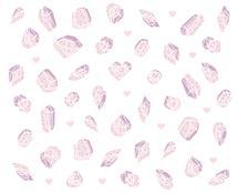 Space Gems by jkookie