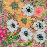 Faith's Flowers by Laura van Swol