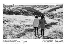 Modern Polaroid by Alexandra Cohn