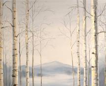 Aspen Dreams by Noelle