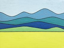 Blue Ridge(s) by Kayvee Creative