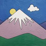 Mt. Awkward by Kayvee Creative