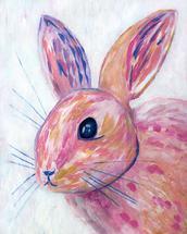 Little Bunny Foo Foo by Jenn Rice
