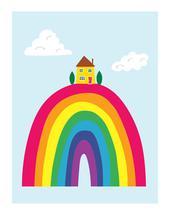 Dream House by Marsha Gray Carrington