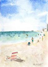 Clearwater by Melissa Hyatt