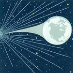 Big Bang by Sarah Cohn