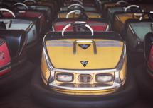 Pick the yellow car by Lucia Coppola