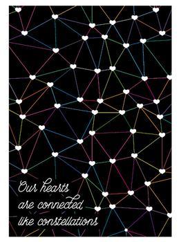 Constant Constellations