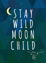 Moon Child by Zani