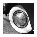 Vintage Ford by jennifer evangelist