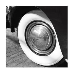 Vintage Ford