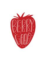 Berry Berry Good by Seshu