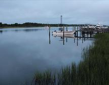 Beaufort Morning by Ashley Slade Mast