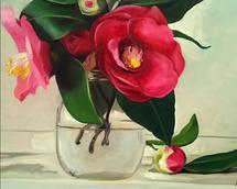 My Sweet Camellia by Ashley Slade Mast