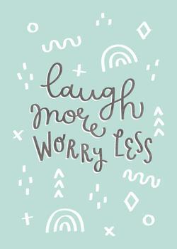 Laugh Type