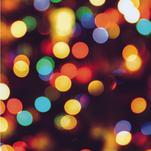 Bright Lights by Mel P