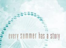 Summer Story by Mel P