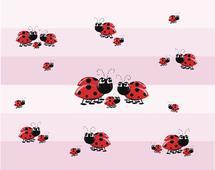 Ladybug by Dalia Alcantar