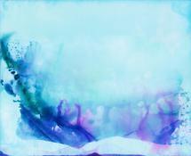 Kelp Forest by Rebecca Rueth