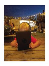 Parent's Night Out by jennifer evangelist