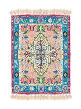 Magic Carpet by Kelly Corcoran