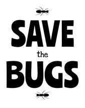 Save the Bugs by MoMint