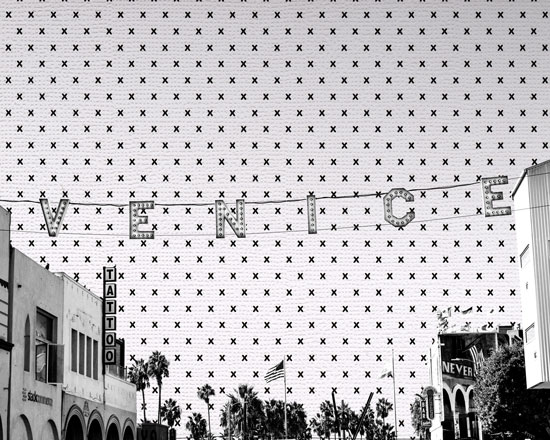 art prints - X Marks the Spot by Pockets of Film
