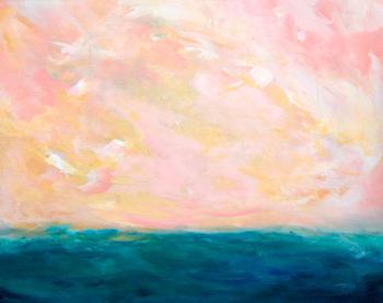 Seaside Waves