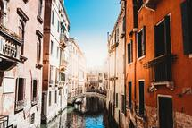Venice by Regan Daniels