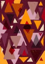 Autumn shapes by Cecilia Granata