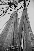 The Nets by Janet Cruz