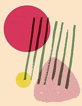 Textured impressions by Cecilia Granata