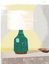 still life by Cecilia Granata