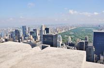 Good Morning New York by JD