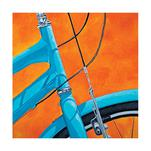 Bianchi Fork by Amy McKay