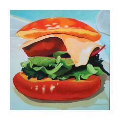 Back Porch Burger