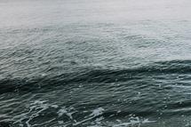 Take a Ocean Dip by Katie Buckman