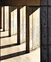 Light Shadow Symmetry by Aure