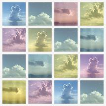 Sky - Matrix by Stop-mashina