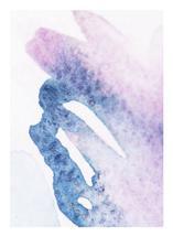 Magenta dreams by Eloise Bound