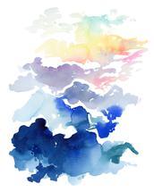 Shine Through by Jean Choe