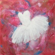 Leaping Dreams by Ryn Del Mar