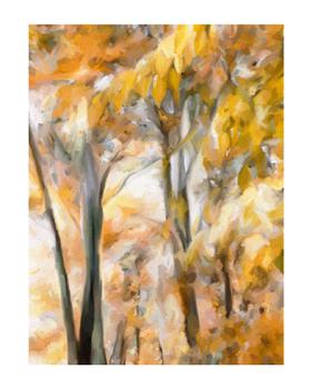 Umber Woods