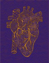 Heartbeats and Water by Melissa Freund