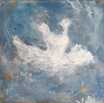 Summer Sky Dancer V by Ryn Del Mar