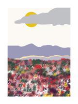 Let a thousand flowers... by Vivian Design