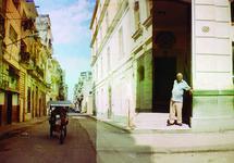 Havana Man by Jenna Skead